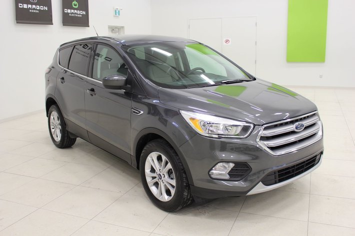 2017 ford escape se awd cam ra 2 0l sieges chauffants d 39 occasion cowansville. Black Bedroom Furniture Sets. Home Design Ideas