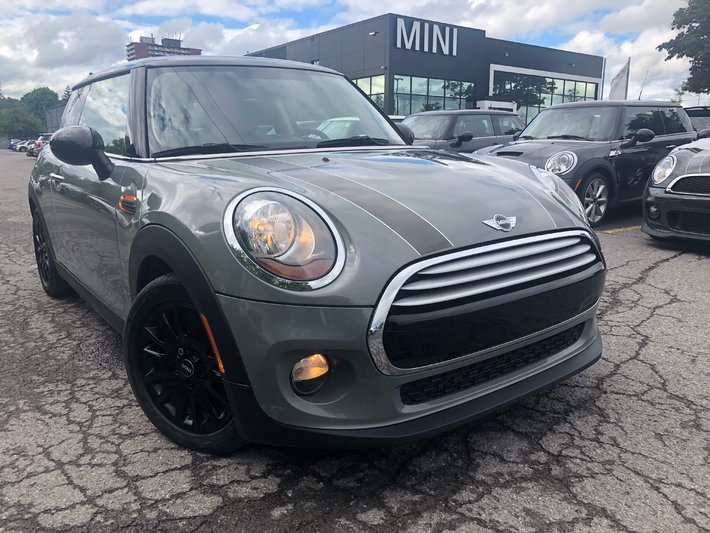2014 Mini Cooper Summer Sale Managers Special Pano Sunroof Heated