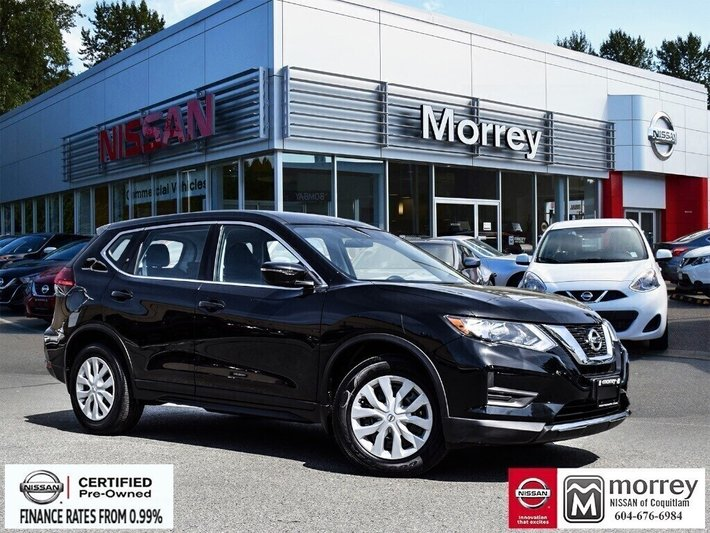 2017 Nissan Rogue S * Backup Camera used for sale in