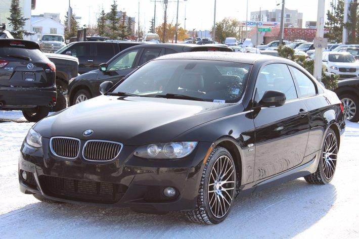 BMW Series I XDrive I X DRIVE TWIN TURBO MANUAL M - Bmw 335i xdrive m sport