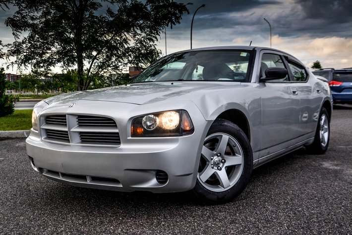 2008 Dodge Charger A/C POWER GROUP A/C POWER GROUP