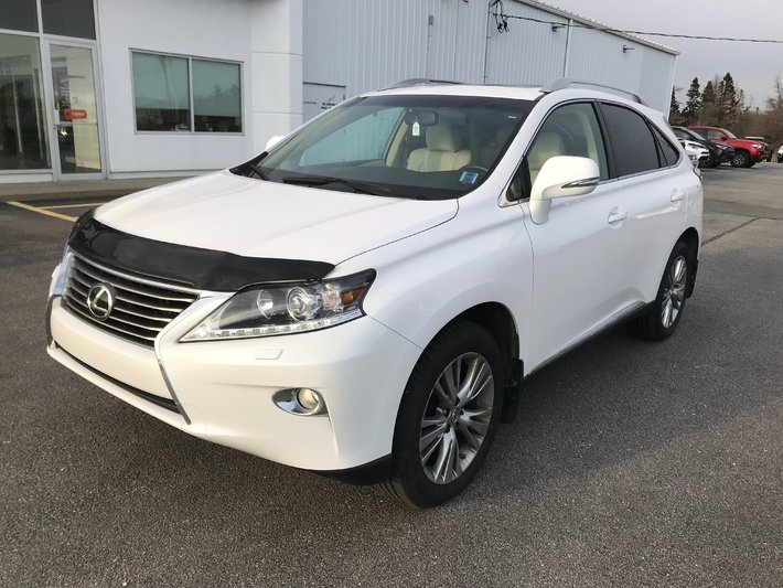 Used 2013 Lexus RX 350 Touring 200K EXTENDED WARRANTY! in Yarmouth