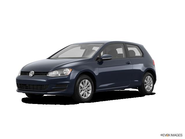 2017 Volkswagen Golf 5dr Hatchback 1.8 TSI Trendline (A6)