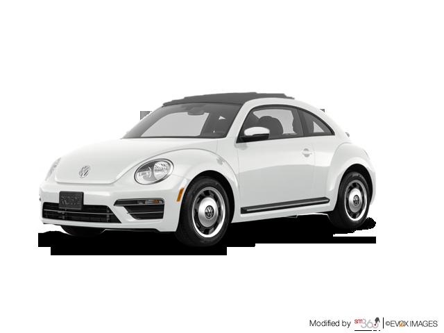 Volkswagen Beetle 2dr Convertible 2.0 TSI Coast 2018