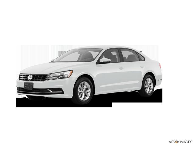 2018 Volkswagen Passat Trendline 2.0T 6sp at w/Tip