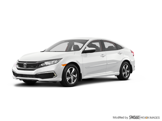 2019 Honda CIVIC SDN LX LX