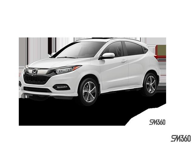 2019 Honda HR-V TOURING-HS 4WD Touring
