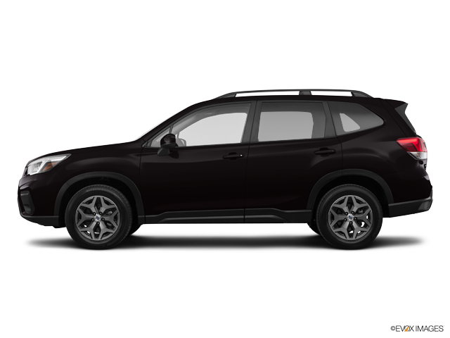 New 2019 Subaru FORESTER TOURING WITH EYESIGHT for sale in ...