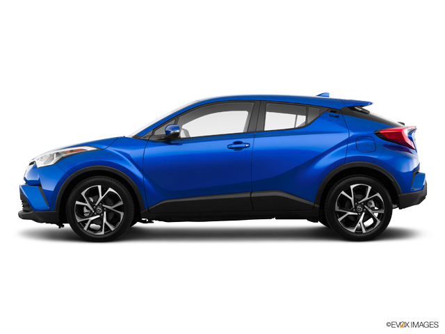 New 2019 Toyota C Hr Xle For Sale In Yarmouth Tusket Toyota In