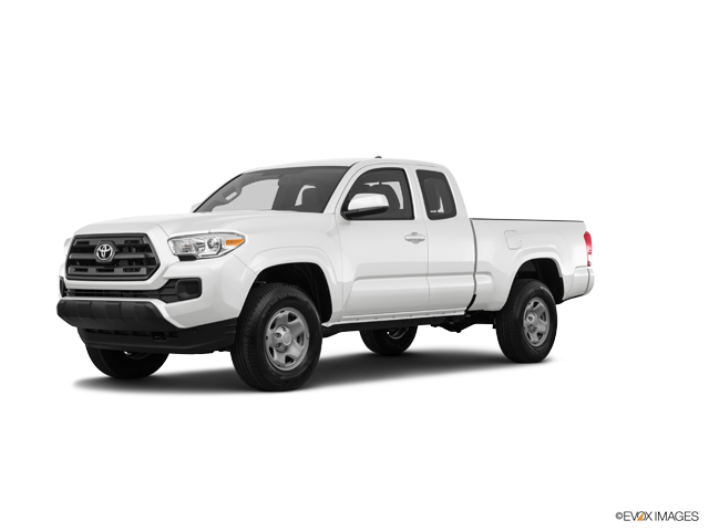 New 2019 Toyota TACOMA 4X4 DOUBLE CAB SR5 FD15 for sale in