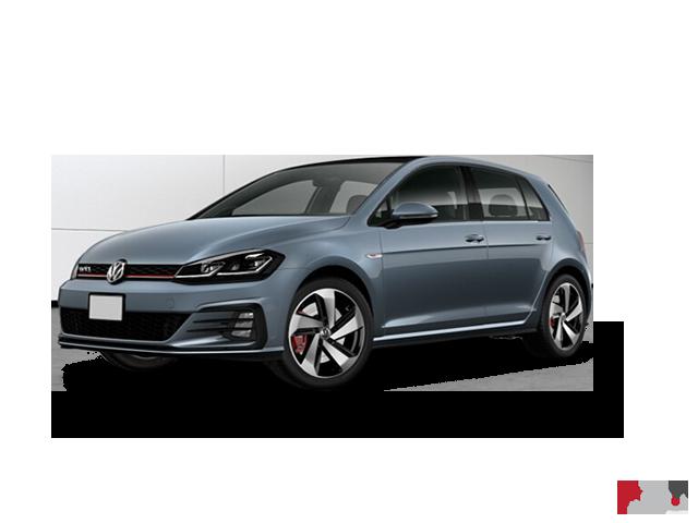 New 2019 Volkswagen GTI Autobahn for Sale - $39330
