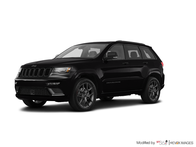 2020 Jeep Cherokee Limited White