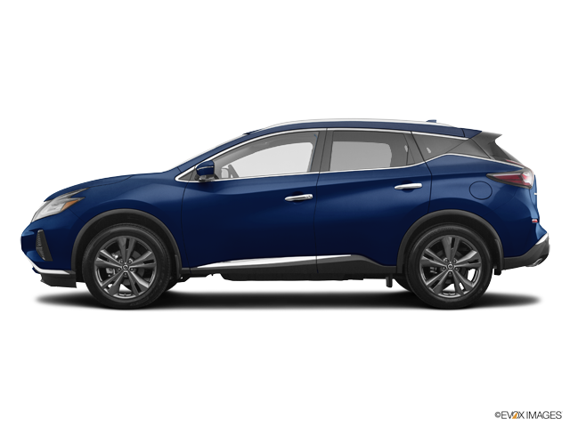 New 2020 Nissan Murano PLATINUM for sale in Fredericton ...