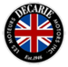 Decarie Motors Logo