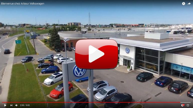 Welcome to Arbour Volkswagen