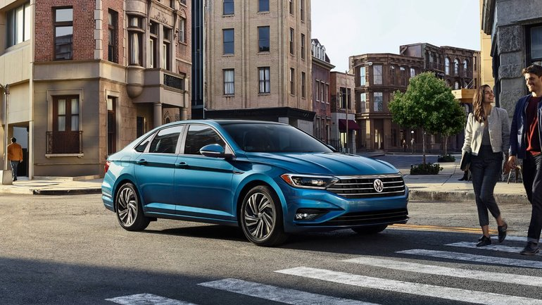 Ce qu'ils disent de la nouvelle Volkswagen Jetta 2019