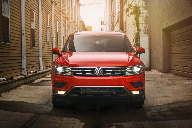 La rentabilité de Volkswagen augmente au cours des six premiers mois de l'année