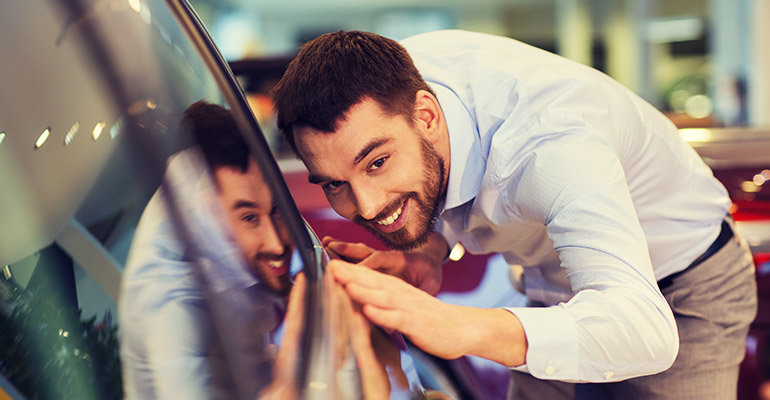 Three Ways to Make Your Used Car Feel Brand New