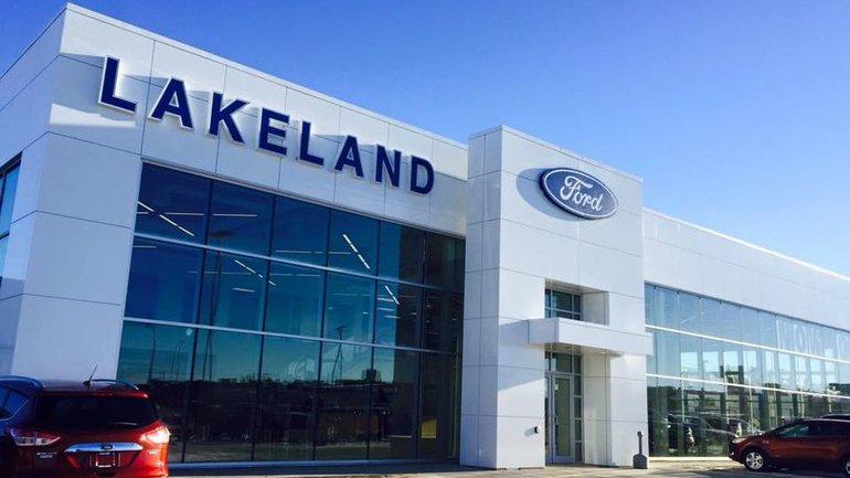 Lakeland New Car