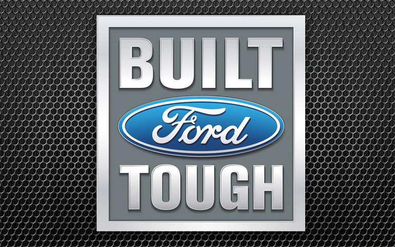 What Does It Mean to Be Built Ford Tough?