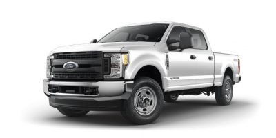 5 Ways to Configure Your Super Duty Truck