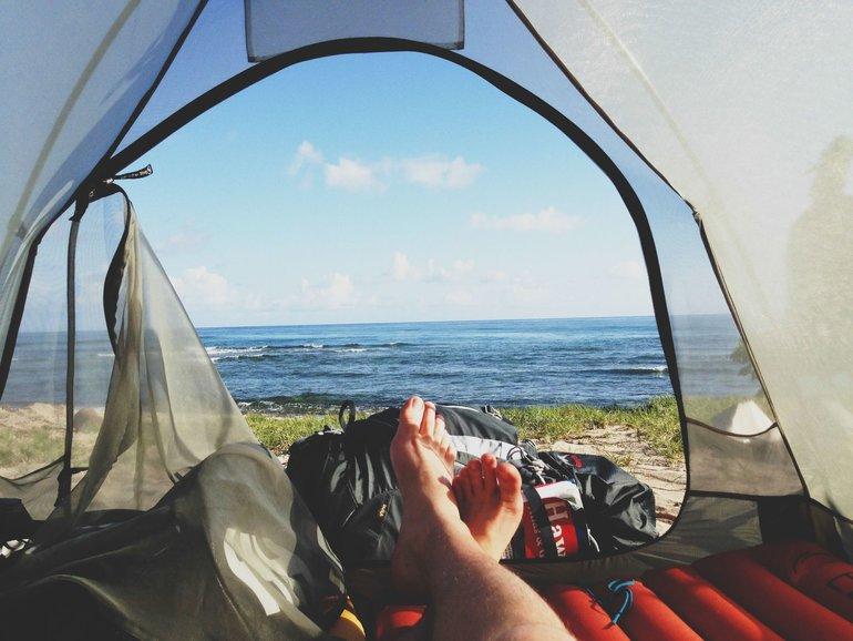 5 Things You Need to Know About Truck Bed Camping