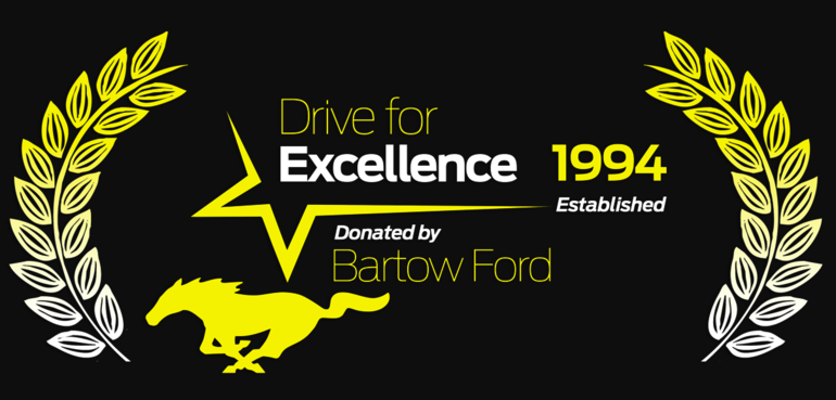 Drive for Excellence - 2018 Rules & Qualifications