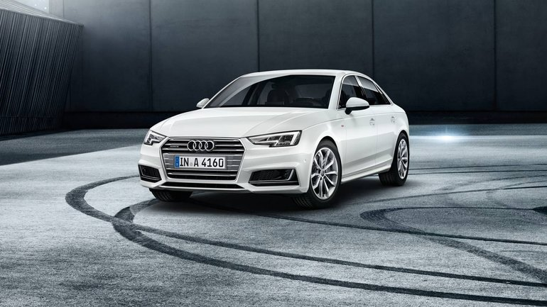 2018 Audi A4: The Premium Sedan That Has It All