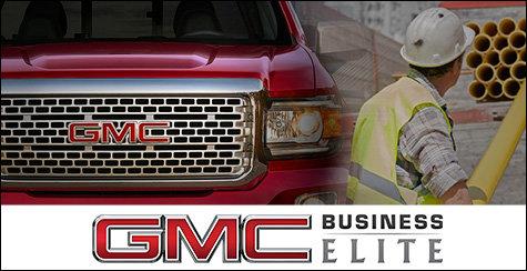 GMC Business Elite Program