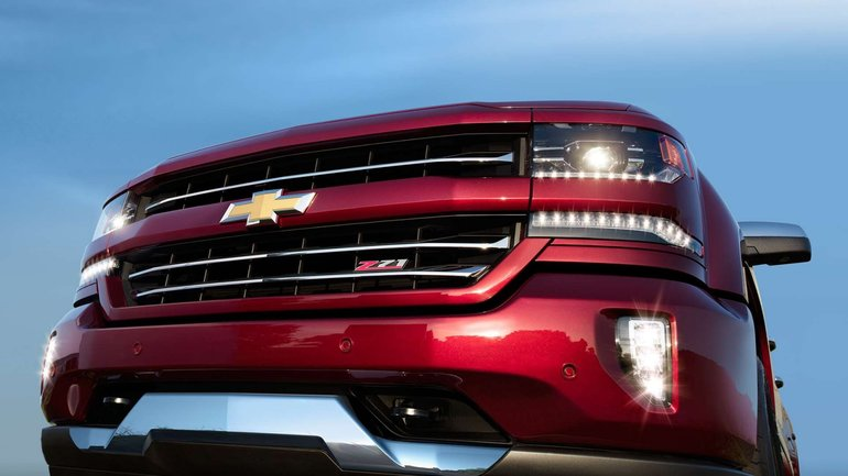 Three Things to Know About the 2016 Chevrolet Silverado in Middleton