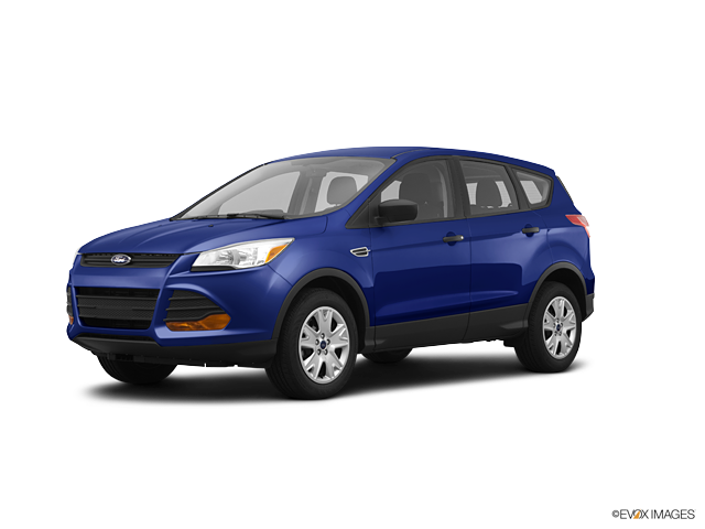 2014 Ford Escape – Better than ever