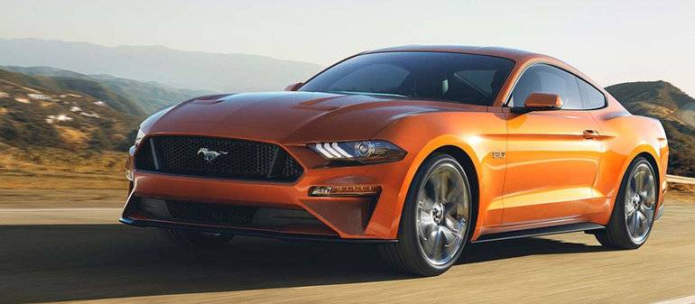 The 2018 Ford Mustang reviews are out