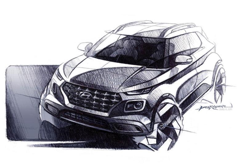 Meet Hyundai's Newest SUV