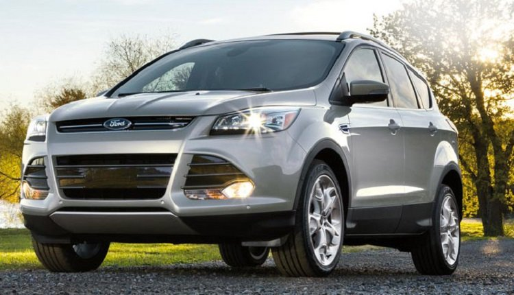 2015 Ford Escape: The Top Choice Among Canadians