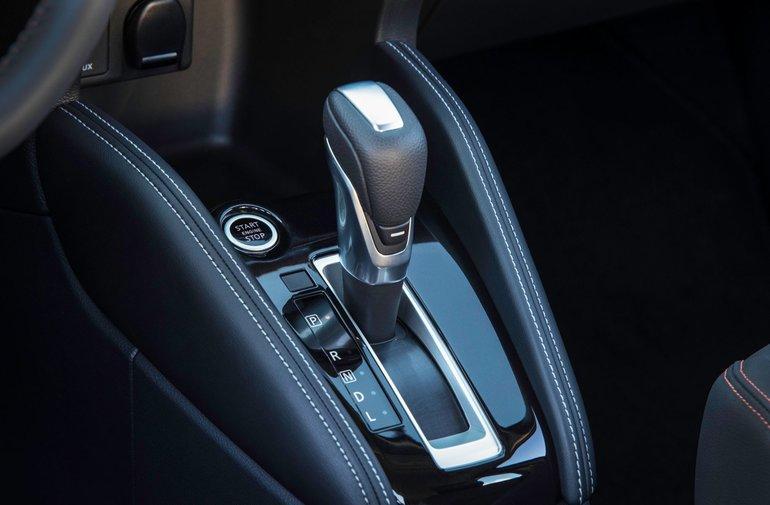 Nissan Kicks 2018: Le nouveau multisegment de Nissan