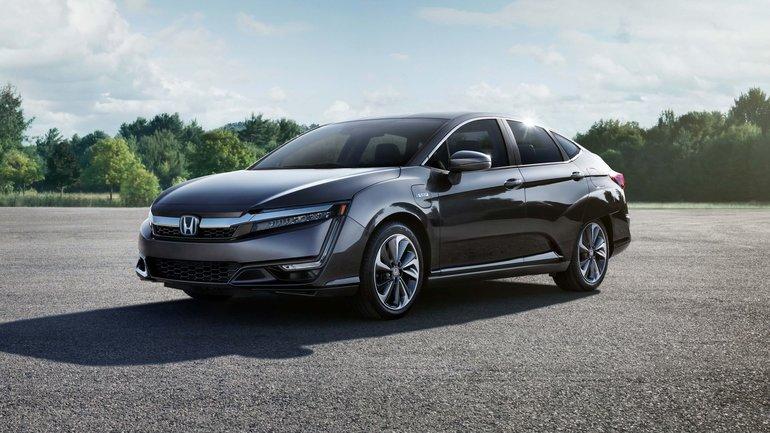 La Honda Clarity Hybride 2019 débarque chez Honda de Laval (sur la Rive-Nord)