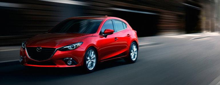 Mazda est le constructeur avec la meilleure consommation de carburant