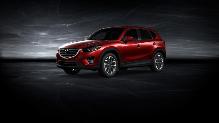 2016 Mazda CX-5: The best gets better
