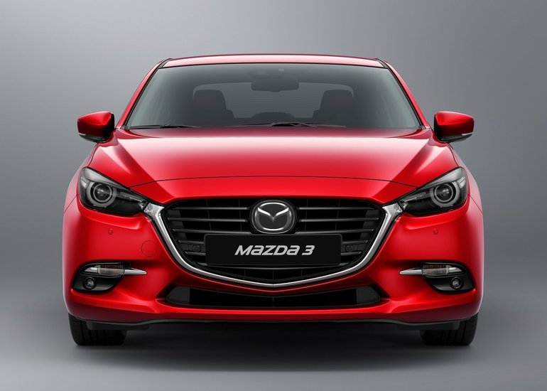 Mazda Introduces SKYACTIV-VEHICLE DYNAMICS Control Technologies