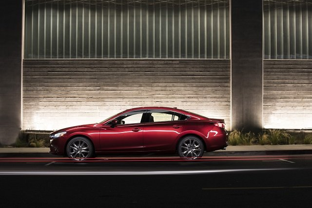 2017 Mazda6 : coming soon to Halifax