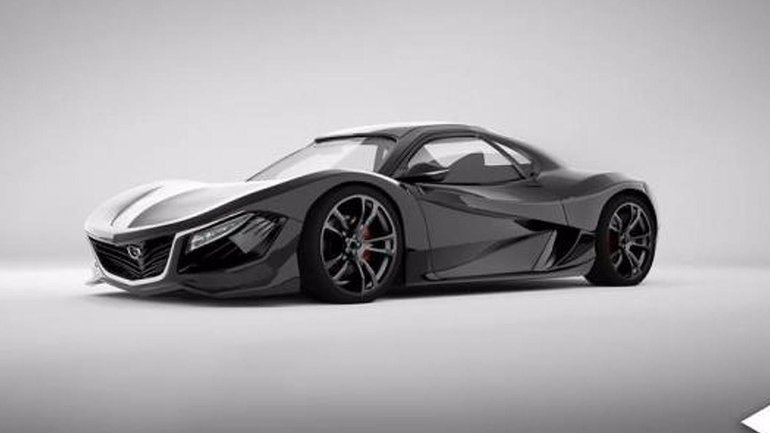 The New Mazda RX-9 May Just be Real