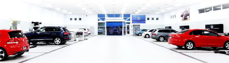 Why Buy a Used Car From Clarkdale Volkswagen?