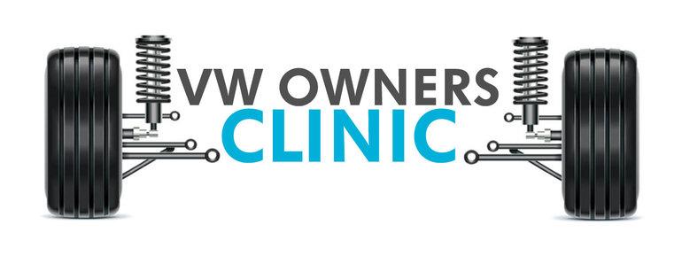 Volkswagen Owner Clinic