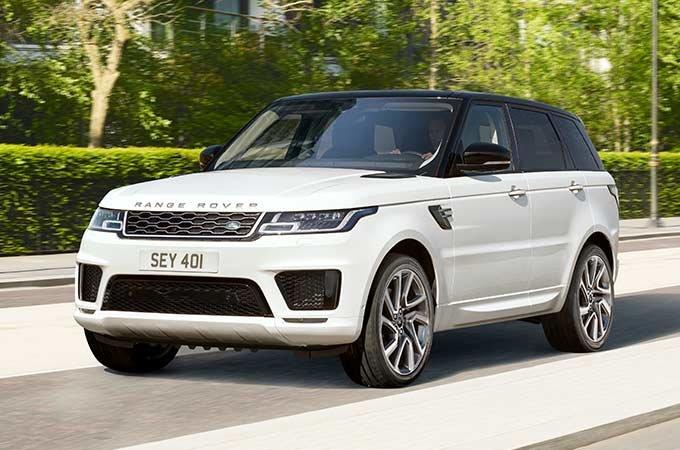 Range Rover Sport PHEV 2019: le mariage parfait entre le luxe, l'aventure et l'efficacité