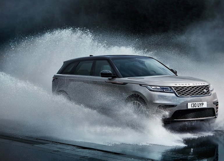 Versatility at the Heart of Land Rover and Range Rover