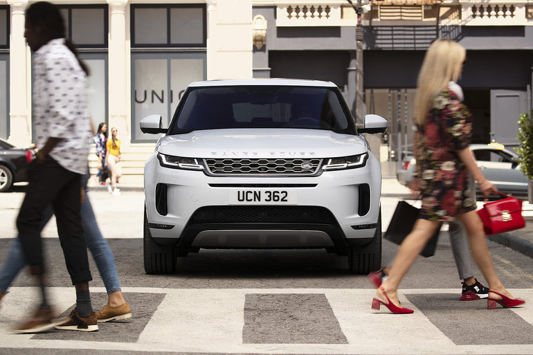Land Rover stands out in recent ALG 2019 Canadian Residual Value Awards