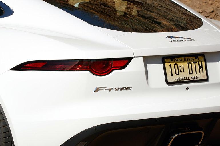 2020 Jaguar F-Type: Powerful, Agile, and Distinctive