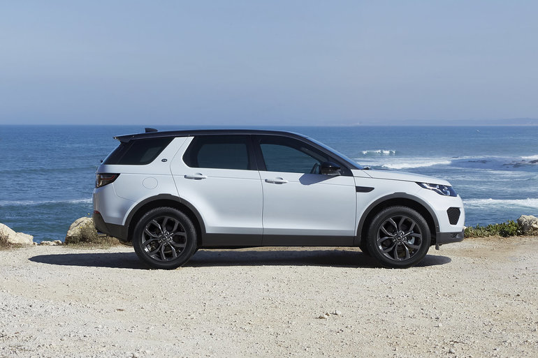 The 2019 Range Rover Discovery Sport: Ready For Any Road