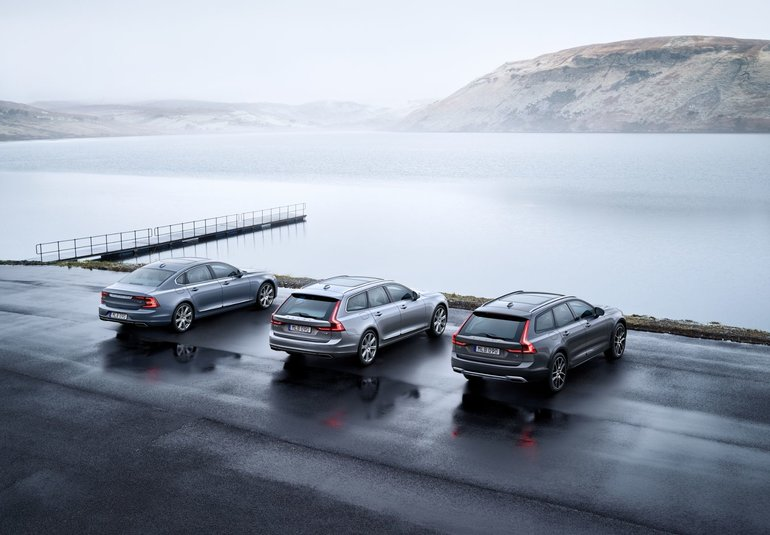 Three Great Features About Volvo On Call