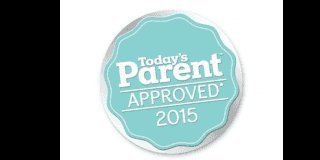 Toyota Sienna Earns 2015 Today's Parent Approved™ Seal